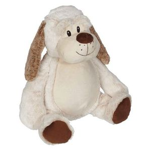 Embroider Buddy EB21098 Dalton Dog Embroidery Blank with Stuffing