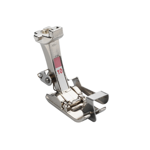 Bernina 008455.74.00 Foot #10 New Edgestitch