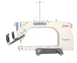 Grace, Qnique, 21, Long, arm, Machine, Head, Grace Qnique21 Longarm Quilting Machine Head Only with Stitch Regulation