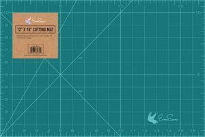 "Eversewn ES-CM Foldable Cutting Mat 12"" X 18"""