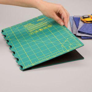 Olfa FCM1119735 12x17 Folding Cutting Mat