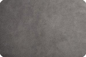 Shannon Fabrics Solid Cuddle 3- Amethyst Extra Wide