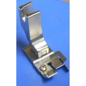 82158: Juki 40171428 High Shank Screw On 1/4in Quilt Piecing Foot for TL Series