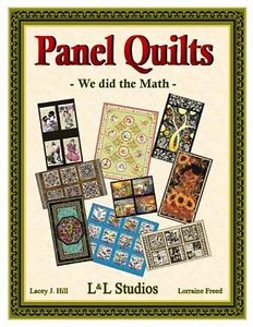 Panel Quilts. We did the Math