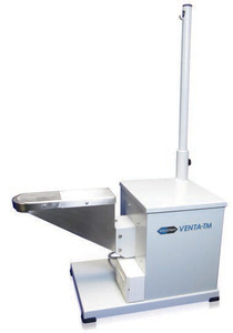 82754: Albatross AlbaChem Venta-TM 70-21/70-22 Table Top Spotting Station with Spot Gun