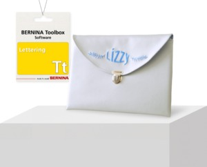 Bernina Lettering Tool Box Software for Windows and MAC
