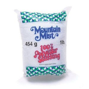 Mountain Mist 1273MM FiberLoft Fiberfill 16oz Bag