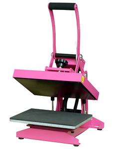 "Stahls Hotronix CP912 Craft Heat Press 9x12"" Platen, Compact Lightweight 35Lbs, Affordable"