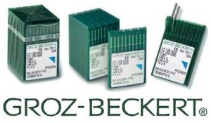 83082: Groz-Beckert GBTOP-100 Bulk Topstitch Needles Sizes  70/10