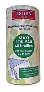 Bohin BH98536 Lint Roller Refill 60 Sheets