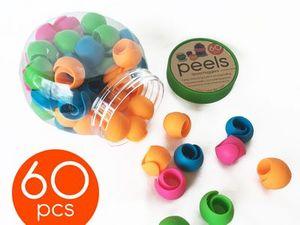 Smart Needle SNPEELS12 Jar Of Peels - 60 pc
