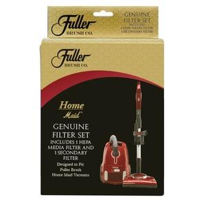Fuller Brush FBHM-HEPA Filter Set For FB-HM And FB-HMP Vacs