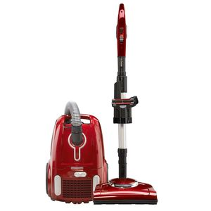 83178: Fuller Brush FB-HMP Home Maid Plus Power Team HEPA Canister Vacuum