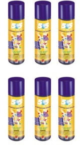 505 Temporary Spray High Tack Adhesive ORMD-1AB BOX06 Six Cans x 8.5fl oz