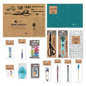 84409: EverSewn ES-BESB Big EverSewn Sewing Starter Kit