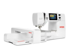 84415: Bernina B500E Next Generation Embroidery Machine with Module