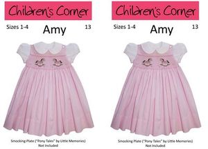 Children's Corner CC13S Amy