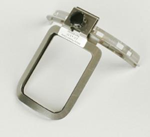 "Micro Pocket Clamp 3.5"" X 3.75"" #33291"