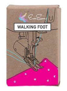 85448: EverSewn Sparrow 006185008T Walking Foot 7mm