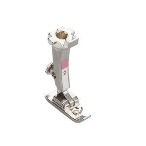 Bernina 008446.74.00 Foot #2 Overlock New