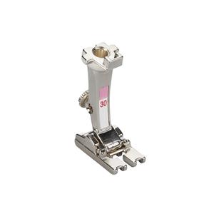 Bernina 008470.73.00 Foot #30 Pintuck 3-groove