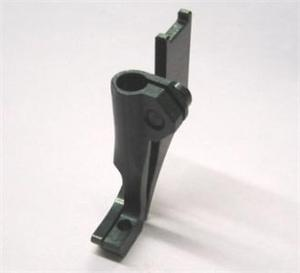 84406: Superior S1510ZR Right Zipper Foot Right Toe Set for Juki LU562, 563, 1508, 1541, Reliable MSK 15413