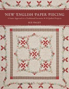 New English Paper Piecing CT10819