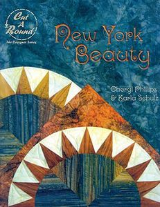 Cheryl See's Quilts - New York Beauty