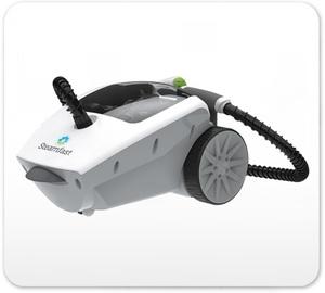 steam, fast, sf-375, cleaner, multi, purpose, Canister, SF375, 26G, 1500W, Sanitize, Hard, Floor, Carpet, Garment, Steamer