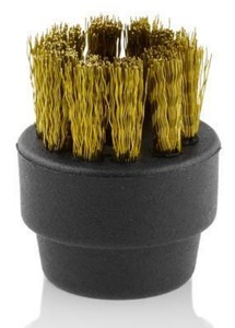 87146: Reliable BRIO PRO 1000CC 30MM BRASS BRUSH