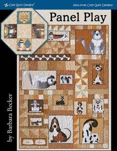 Cozy Quilt Designs - Panel Play