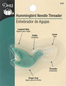 87731: Dritz D270 Hummingbird Needle Threader