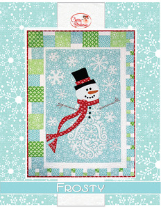 88219: Cherry Blossoms Quilting Studio CB119 Frosty