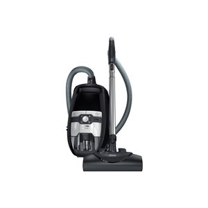 88328: Miele Blizzard Blizzard CX1 Electro+ Bagless Vacuum Cleaner