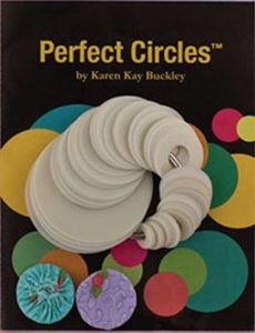 88374: Karen Kay Buckley KKB02 Perfect Circles