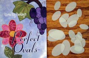 88406: Karen Kay Buckley KKBPO Perfect Ovals