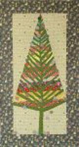 88485: Fiberworks FWLHTREE Tree Pattern