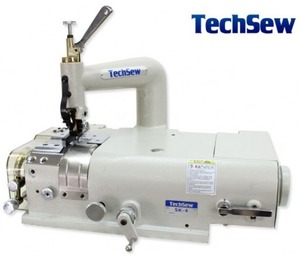 Techsew SK-4, Leather Skiving Machine, Assembled Table, Stand and Servo Motor