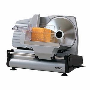 "62621: Nesco FS-200 Food Slicer - 180 Wt. Quick Release 7.5"" Blade"