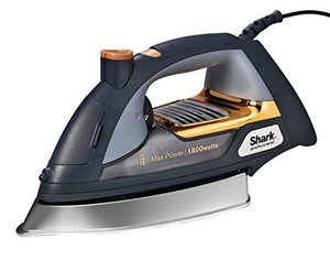 62292: Shark GI505 SHARK STEAM PRO IRON