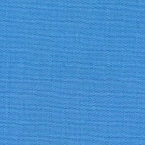 88778: Fabric Finders 15 Yard Bolt 9.34 A Yd H2O Blue Broadcloth 60 inch