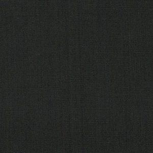 88849: Fabric Finders 15 Yard Bolt 9.34 A Yd Black Broadcloth Fabric 60 inch