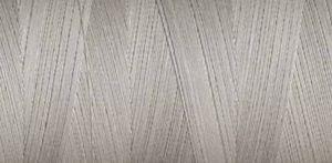 88981: Presencia 43125-60-0355 Egyptian Thread Cotton 60wt 4882yd LIGHT GRAY