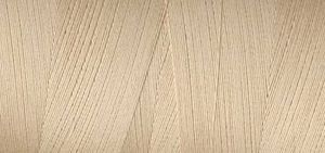 88988: Presencia 43125-60-0209 Egyptian Cotton Thread 60wt 4882yd LIGHT HAZELNUT BROWN