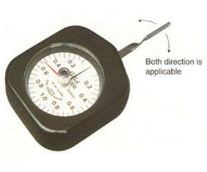 89127: DTN-100G Professional Top and Bobbin Case Thread Tension Gauge