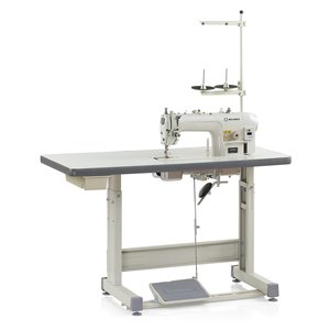 89248: Reliable 3300SD Straight LockStitch Sewing Machine, Direct Drive, Stand