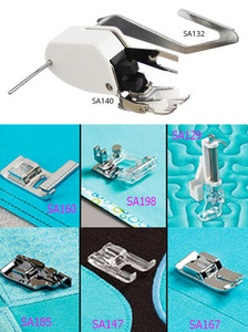 Brother sa accessories feet and parts sew tech st 008 e 8pc brother sa quilting presser foot feet kit sa129 sa147 sa160 sa167 sa185 sa198 sa140 sa132 snap on screw low shank to 7mm width fandeluxe Choice Image