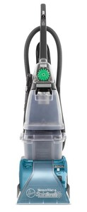 Hoover F5914-900 Steam Vac Carpet Cleaner, Injector & Vacuum Extractor