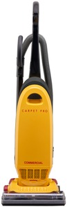 89667: Carpet Pro CPU-350 Commercial Upright Vacuum Cleaner