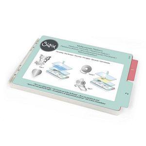 89670: Sizzix EED655091 Sizzix Accessory Multipurpose Platform